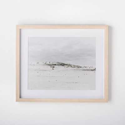 """24"""" x 20"""" Landscape Framed Wall Art - Threshold™ designed with Studio McGee - Target"""