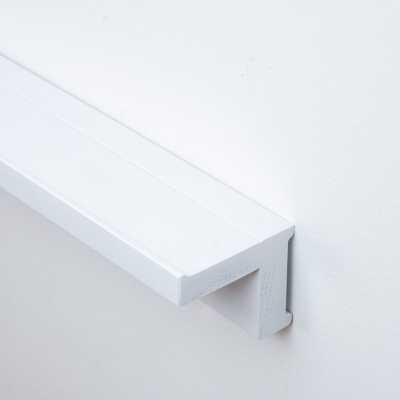 Wood Floating Shelf - Wayfair