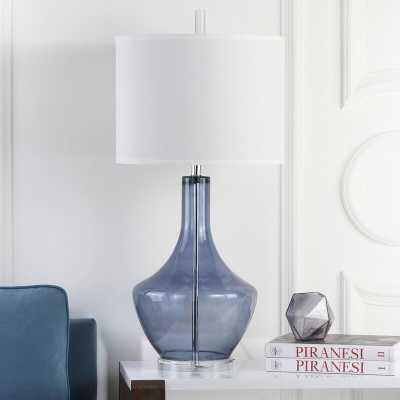 "Rachelle 35"" Table Lamp - Wayfair"