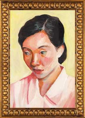 Portrait - Artfully Walls