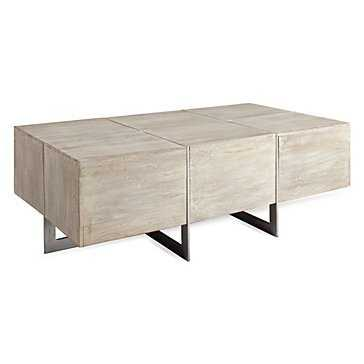 Clifton Coffee Table - Z Gallerie