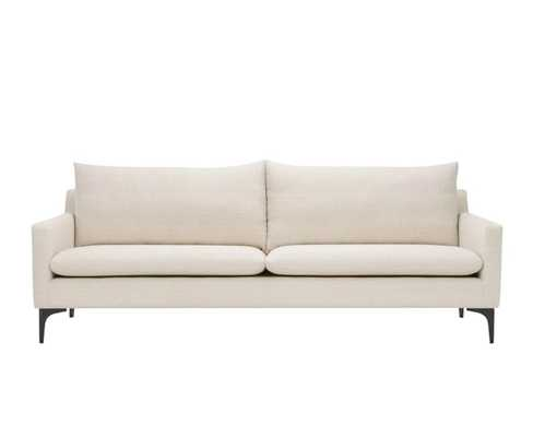 Anders Sofa in Various Colors by Nuevo - Burke Decor