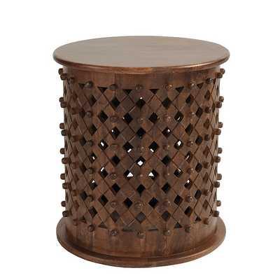 Bornova Side Table - Ballard Designs
