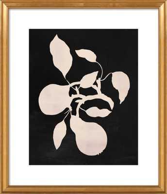 PEARS BLACK AND WHITE - Artprint 20 x 24 - Artfully Walls