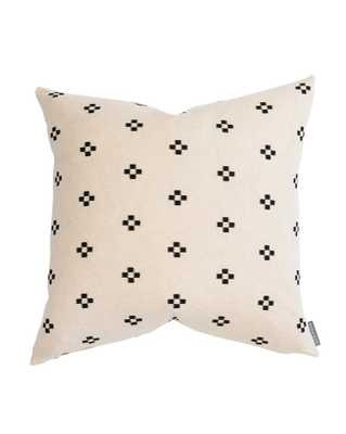 AGNETA VINTAGE NO. 3 PILLOW COVER - McGee & Co.