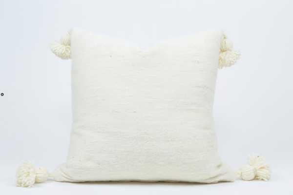 Asma Pillow - Burke Decor