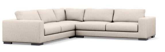 Henry Corner Sectional Sofa - Interior Define