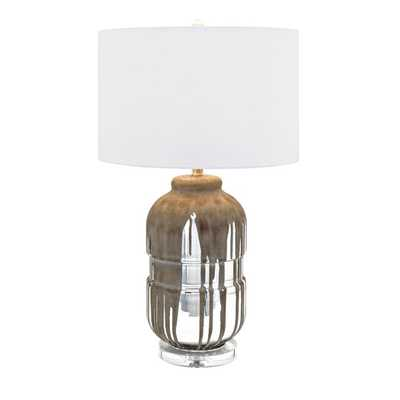 Tawny Table Lamp - Mercer Collection