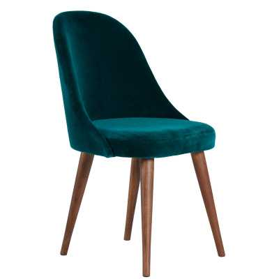 Ginny Upholstered Side Chair - Wayfair
