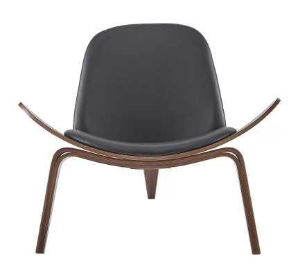 Bivins Slipper Chair - Wayfair