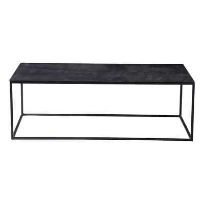 Coreene Industrial Coffee Table - Hudsonhill Foundry