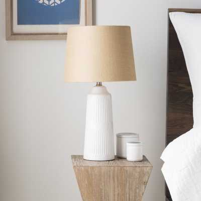 "Chisolm 23"" Table Lamp - Wayfair"