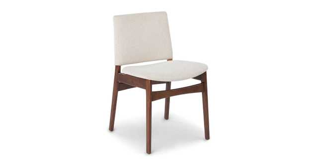 Nosh Dining Chair x2 - Article