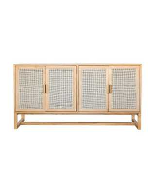 SORREN MEDIA CABINET - McGee & Co.