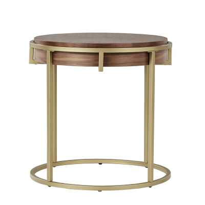 Farson Frame End Table - Wayfair
