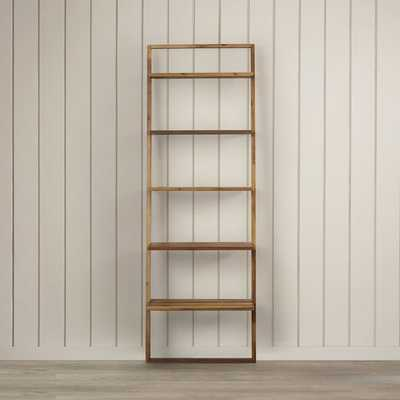 Lisa Ladder Bookcase - Wayfair