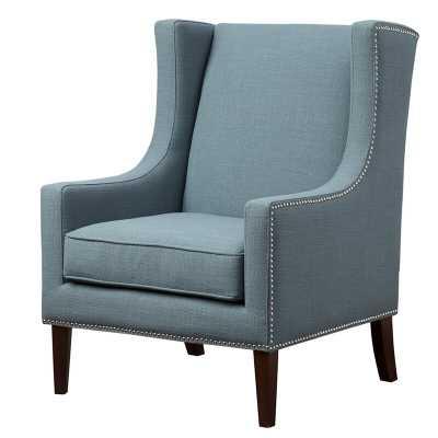 Chagnon Wingback Chair - Wayfair