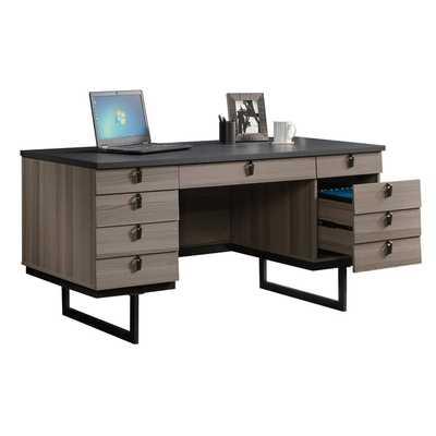 Andreas Executive Desk - Wayfair