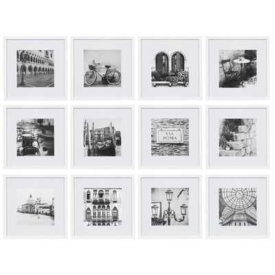 Sotelo Matted Picture Frame (Set of 12) - Wayfair