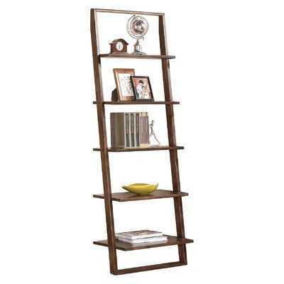 Aldo Ladder Bookcase - Wayfair