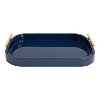 Blasinggame Coffee Table Tray - Wayfair