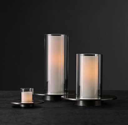 CHEVAL HURRICANE - Tall - Bronze - RH Modern