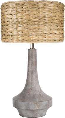 "Isaac 26"" Table Lamp - AllModern"