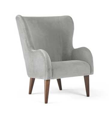 Chandler Wing Chair - Joybird