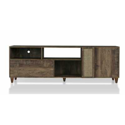 Ari TV Stand for TVs up to 78 inches - Wayfair
