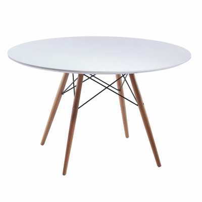 Mont Round Dining Table - Wayfair