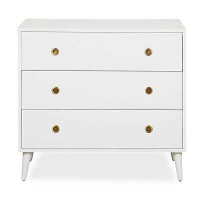 Harper 3-Drawer Dresser - Wayfair