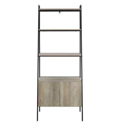 Diego Ladder Bookcase - Wayfair