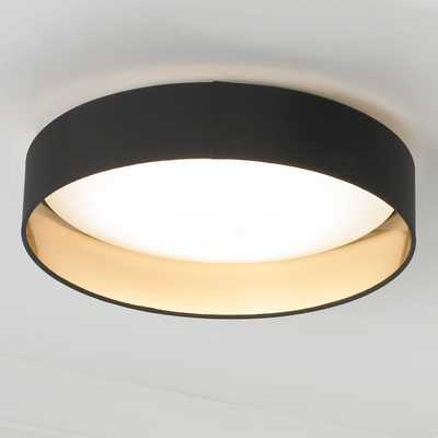 MODERN RINGED LED CEILING LIGHT - Shades of Light