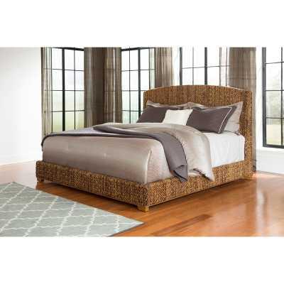 Bauxite Standard Bed King - Wayfair