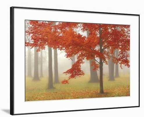 Autumn Mist II - art.com