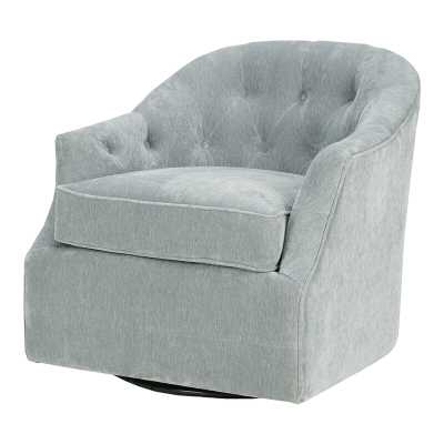 Cadmus Swivel Armchair - Wayfair