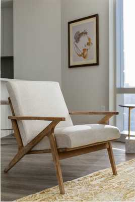 Joe Lounge Chair - Wayfair