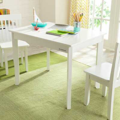 Avalon Kids 3 Piece Writing Table and Chair Set - Wayfair