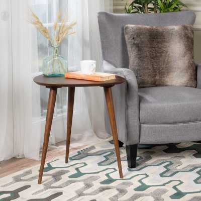 Elizabeth End Table - Wayfair