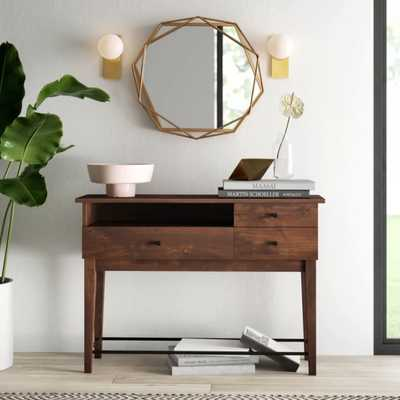 Posner Console Table - Wayfair