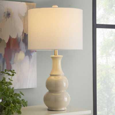 "Purcellville 27"" Table Lamp - Wayfair"