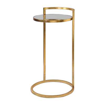 Cailin Accent Table - Hudsonhill Foundry