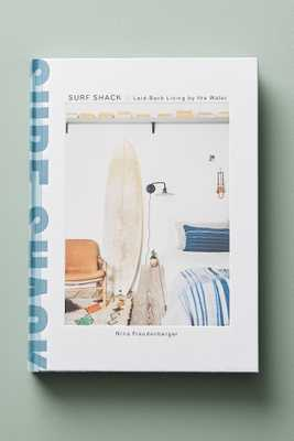 Surf Shack - Amazon