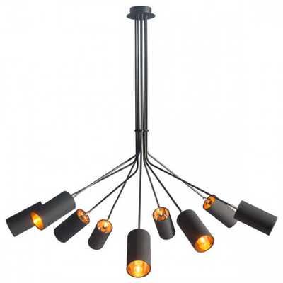 Ambition Ceiling Lamp - Zuri Studios
