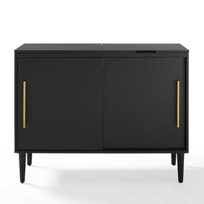 Gardner 2- Door Accent Cabinet - IN STOCK 3/30/21 - Wayfair