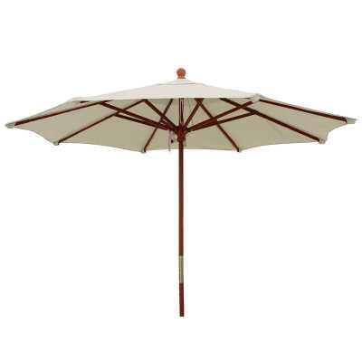 Witherspoon 9' Market Sunbrella - Wayfair