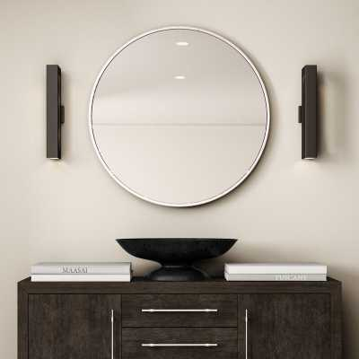 Needville Modern & Contemporary Accent Mirror - Wayfair