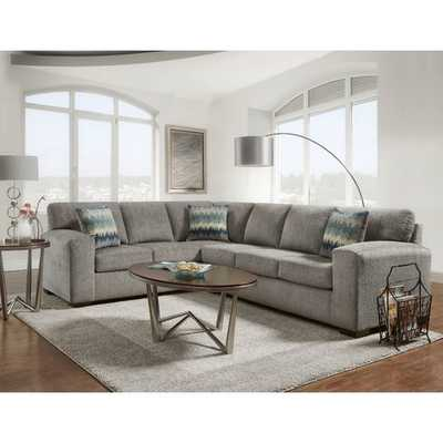 Talbert Sectional - Wayfair