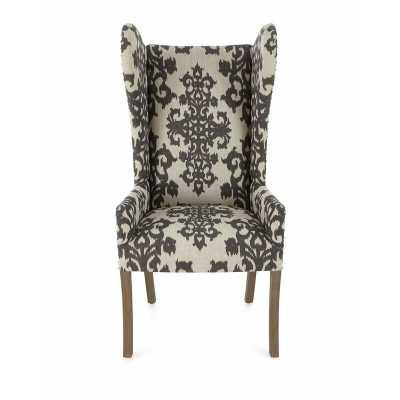 Jamar Tufted Upholstered Arm Chair - Wayfair