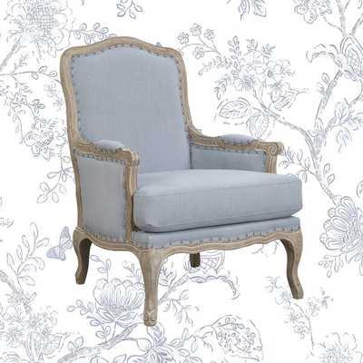 "Bransford 24"" Armchair - Wayfair"